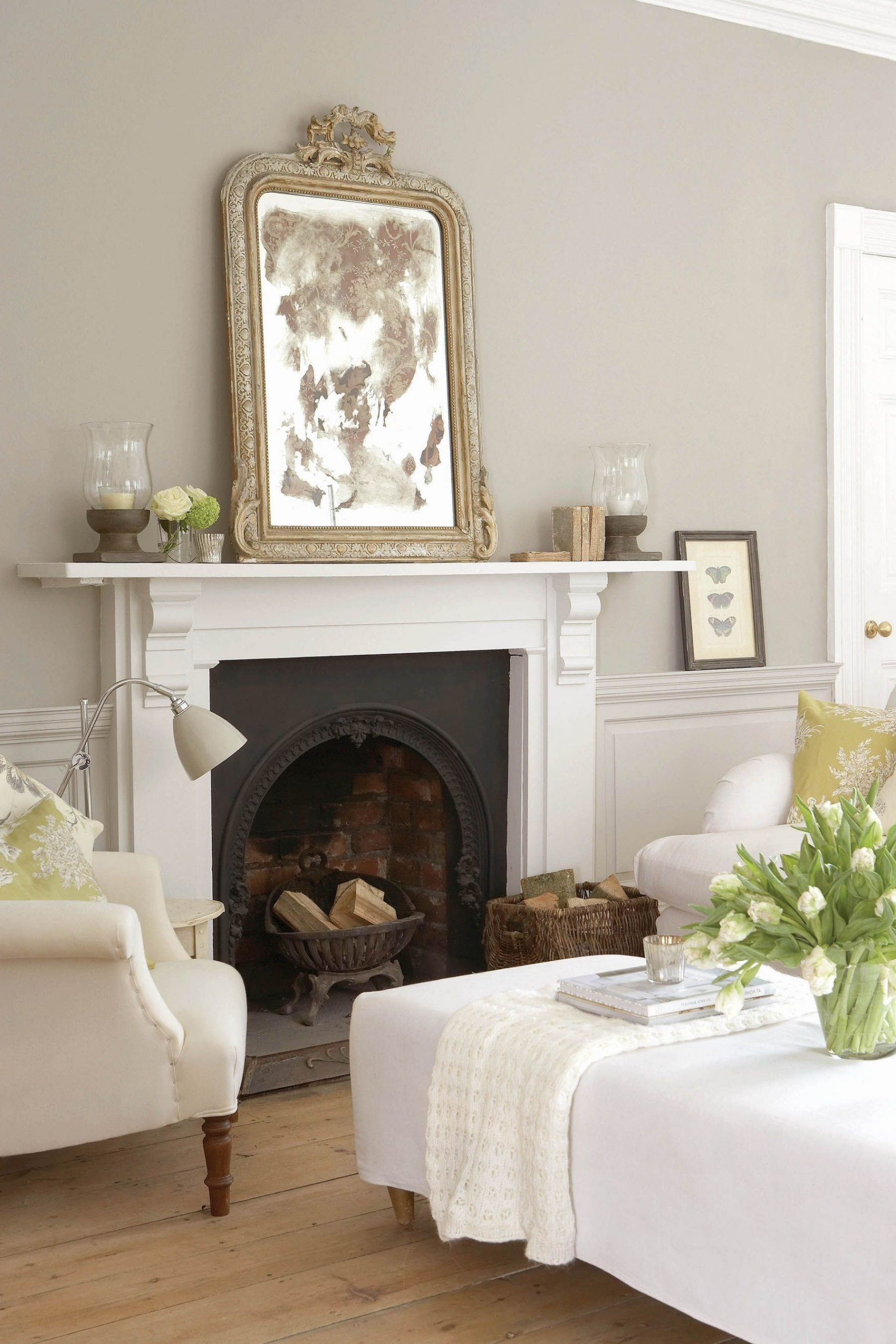 19 Grey Living Room Ideas Grey Living Room Small Living Room With Chimney Breast