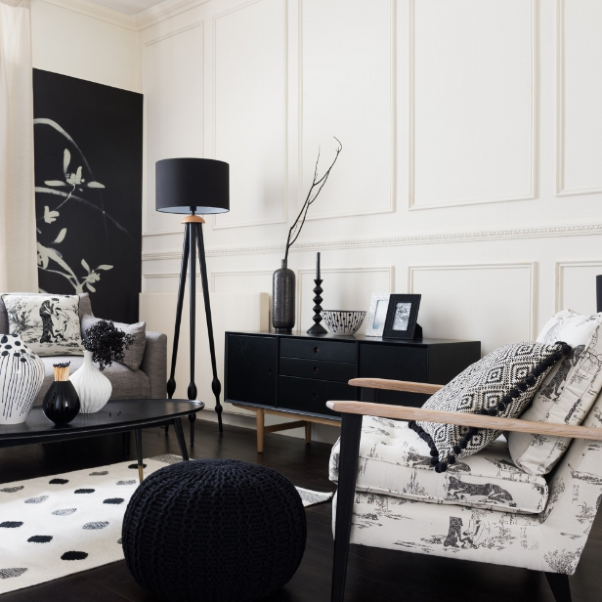 20 New Interior Design Rules – Sophie Robinson 20+ Marks And Spencer Living Room Inspirations