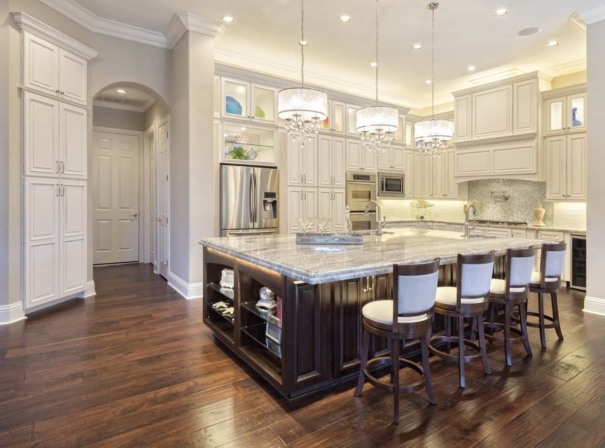 22 Different Types Of Recessed Lighting (Buying Guide 30+ Recessed Lighting In Living Rooms Examples Inspirations