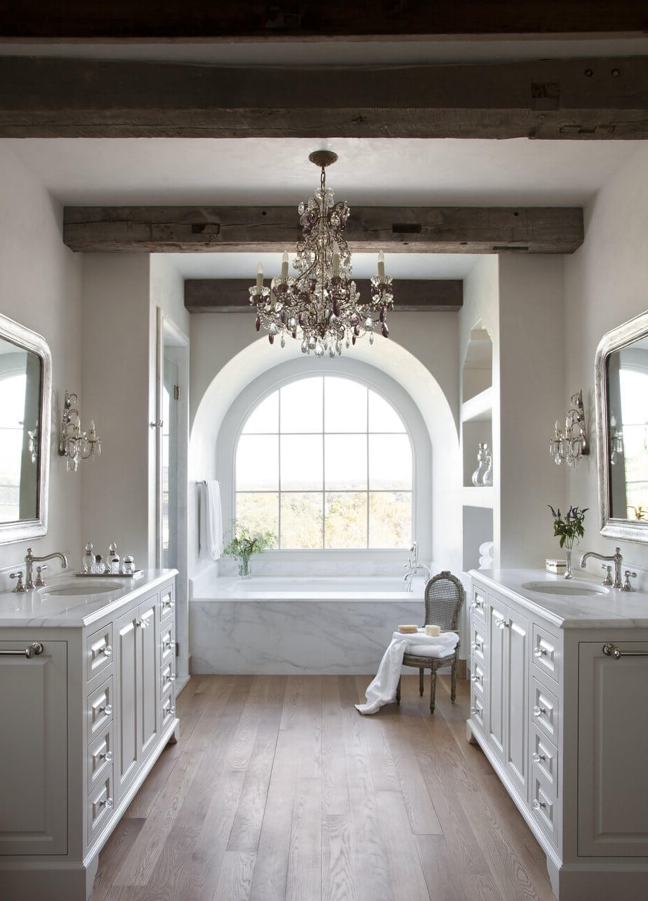 32 Best Master Bathroom Ideas And Designs For 2021 Romantic Master Bathroom Designs Pictures
