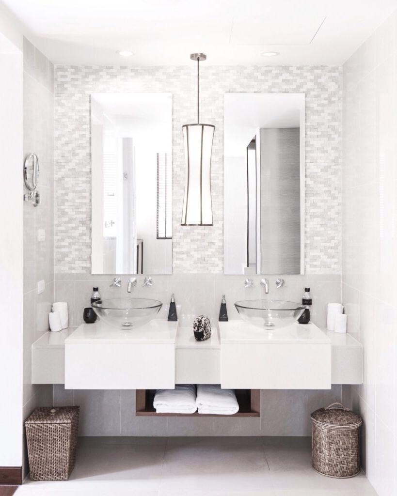 38 Bathroom Mirror Ideas To Reflect Your Style 10+ Nautical Bathroom Mirrors Inspirations