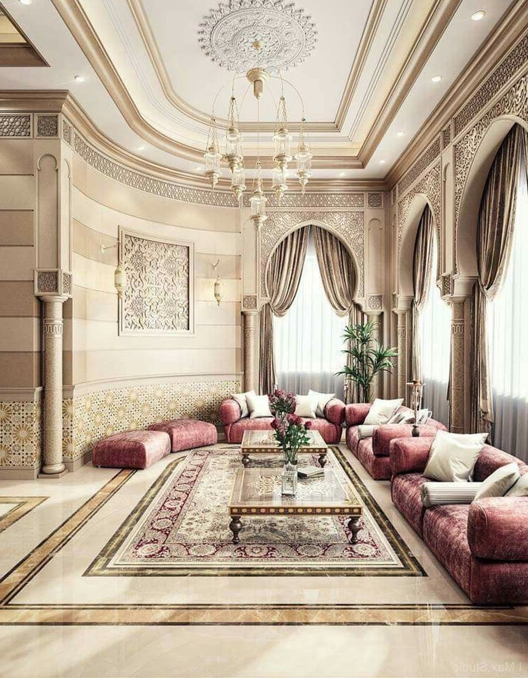 40 Best Ideas For Moroccan Dining Room Décor Zyhomy 20+ Arabian Dining Room Decor Inspirations