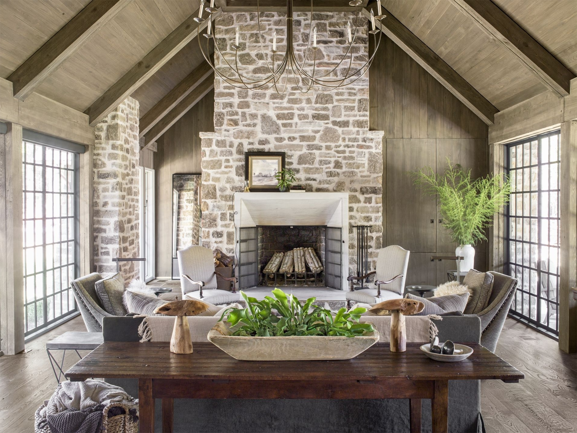 41 Cozy Living Rooms Cozy Living Room Furniture And Decor 10+ Cosy Country Living Room Ideas
