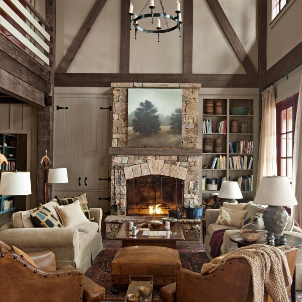 41 Cozy Living Rooms Cozy Living Room Furniture And Decor Cosy Country Living Room