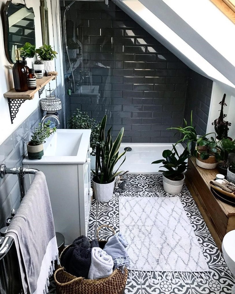 5 Awesome Loft Conversion Ideas Renov8Experts Small Bathroom Loft Conversion