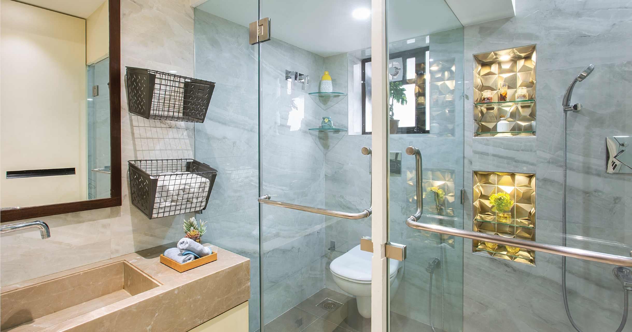 5 Smart Upgrades You Need Right Now For A Safe Bathroom Chennai Bathroom Designs