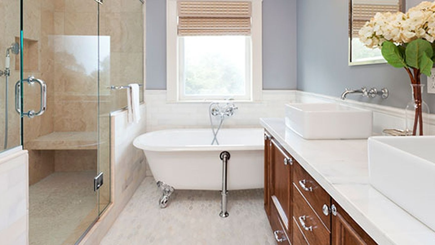 5 Universal Design Ideas For Your Bathroom This Old House Universal Bathroom Design Guidelines