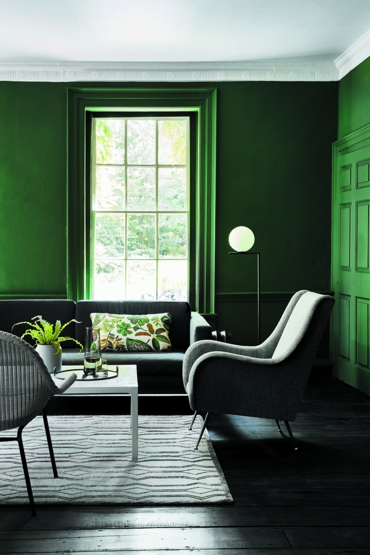 50 Shades Of Green Nearly Mad About The House 10+ Little Greene Bathroom Inspirations