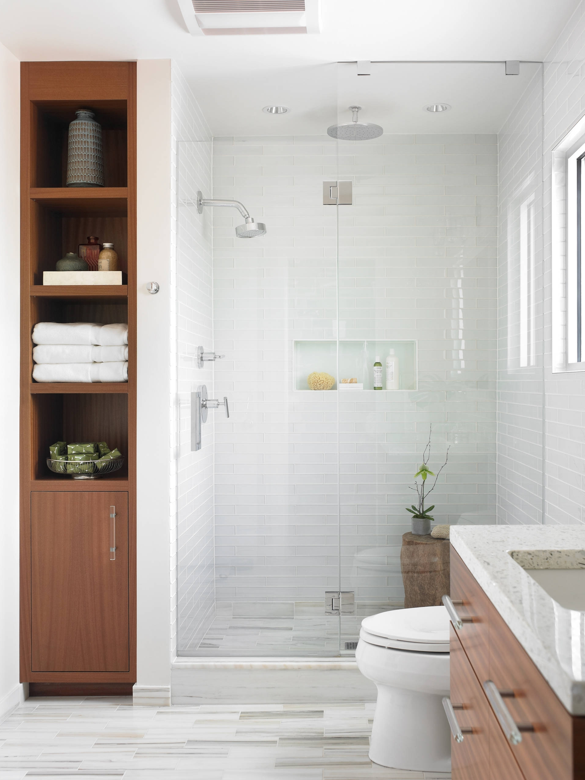 75 Beautiful Modern Bathroom Pictures & Ideas January 40+ Modern Bathroom Designs In Kenya Inspirations