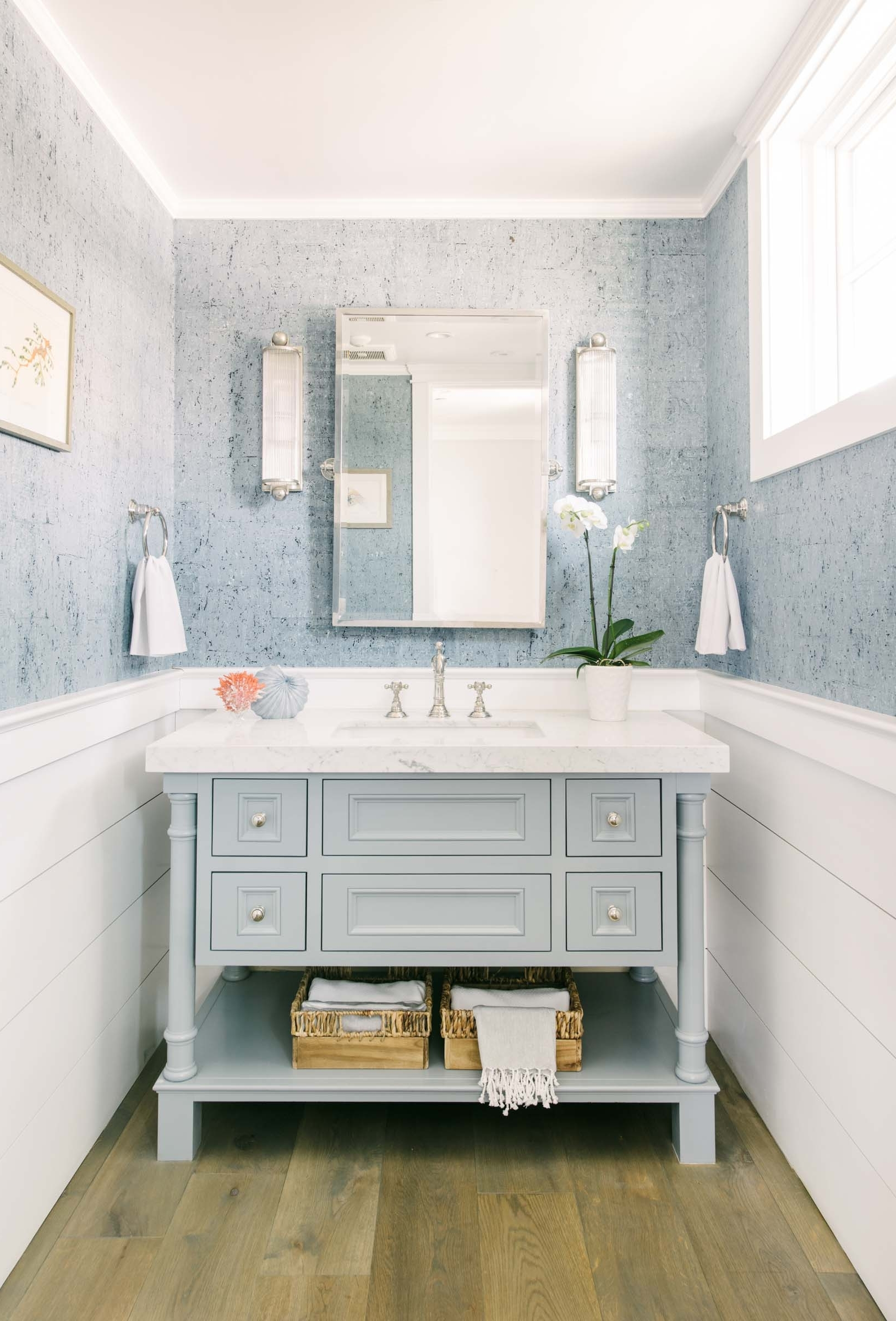 75 Beautiful Wainscoting Bathroom Pictures & Ideas January Wainscoting Bathroom Pictures