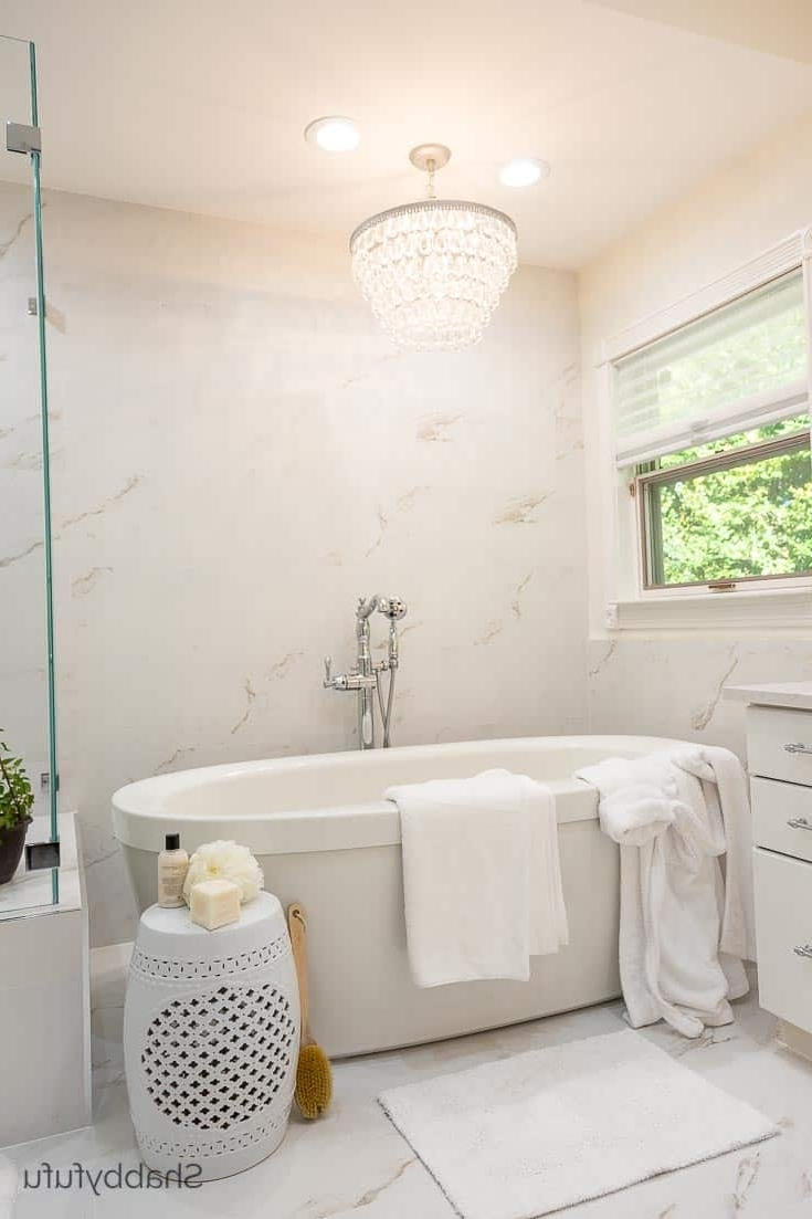 8 Tips To Remodel Your Bathroom Using Feng Shui Shabbyfufu Feng Shui Small Bathroom