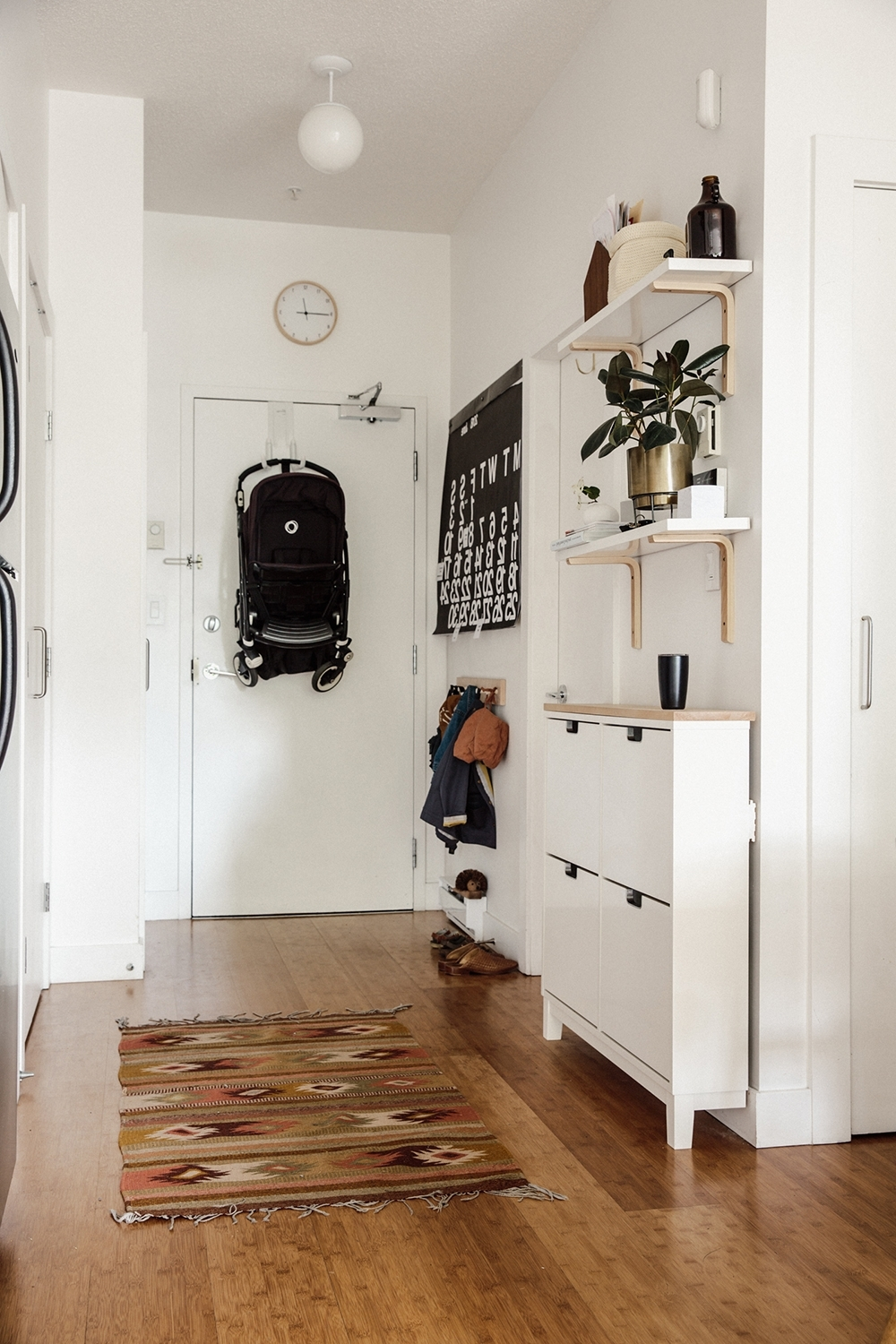 A 600 Square Foot Family Home In Vancouver (With Murphy Beds 300 Sq Ft Apartment Design Ikea
