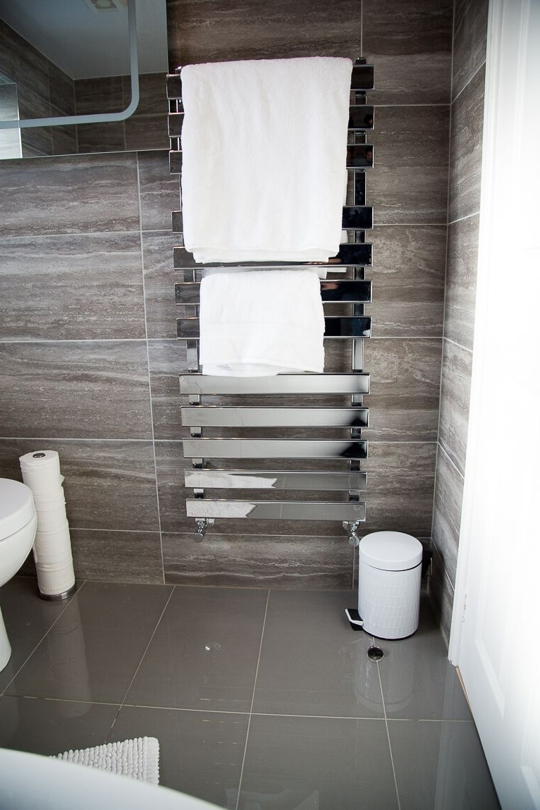 A Brand New Beautiful Bathroom Care Of Wickes | Bathroom 10+ Wickes Bathroom Design Inspirations