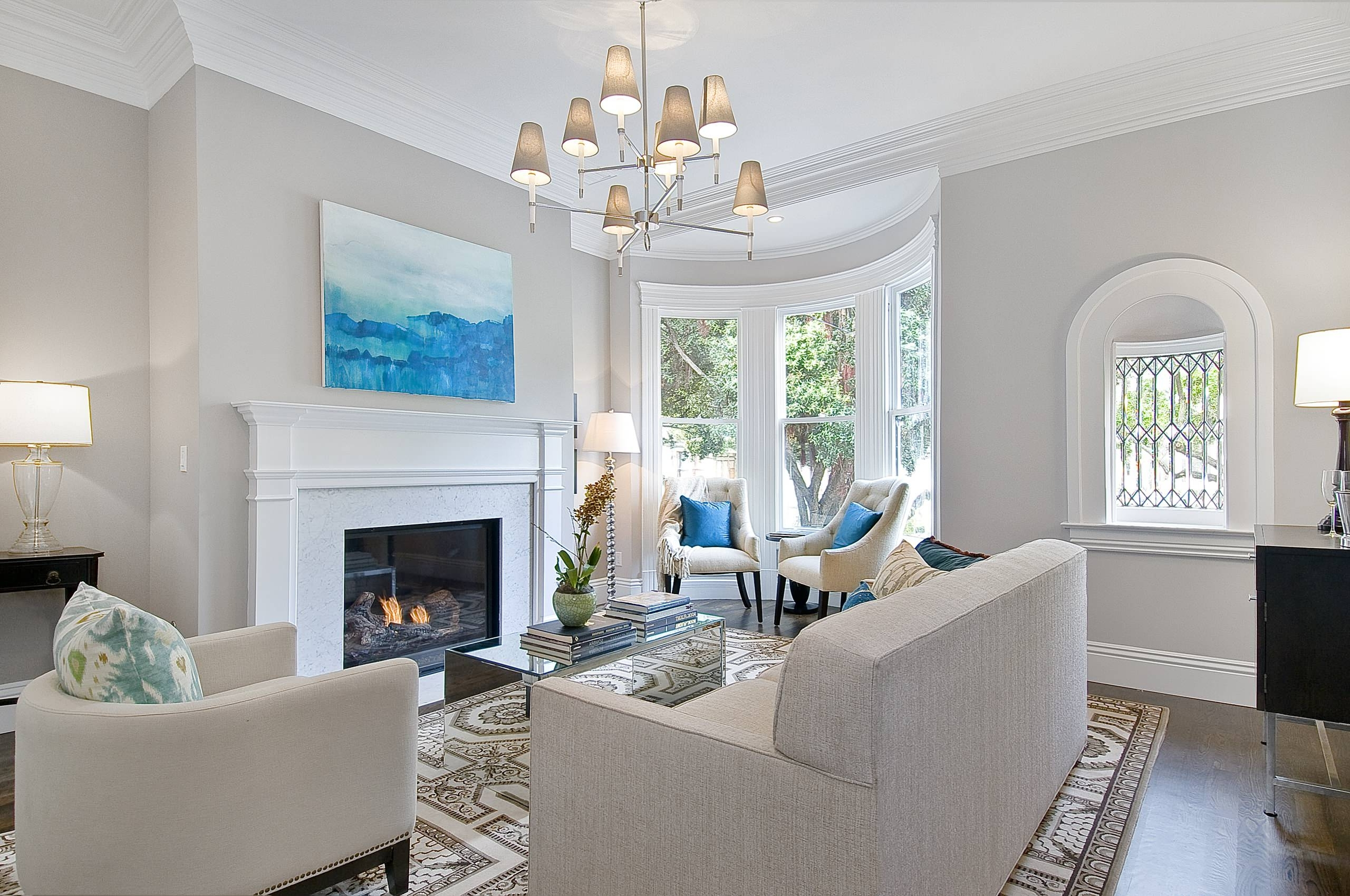 Abalone Paint   Houzz Abalone Paint Color Living Room