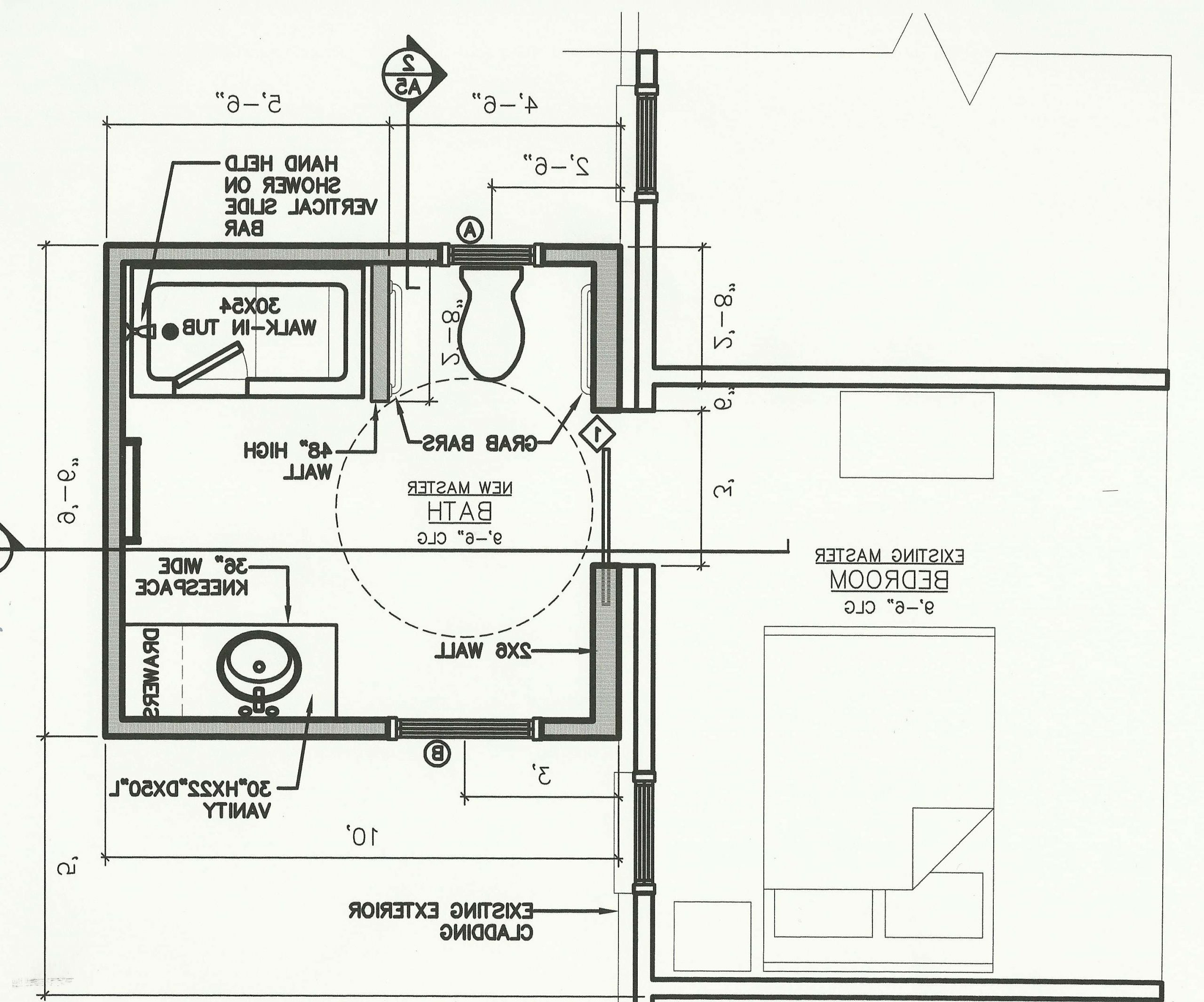 Ada Bathroom With Special Considerations For Your Own 10+ Ada Bathroom Design Guidelines Ideas