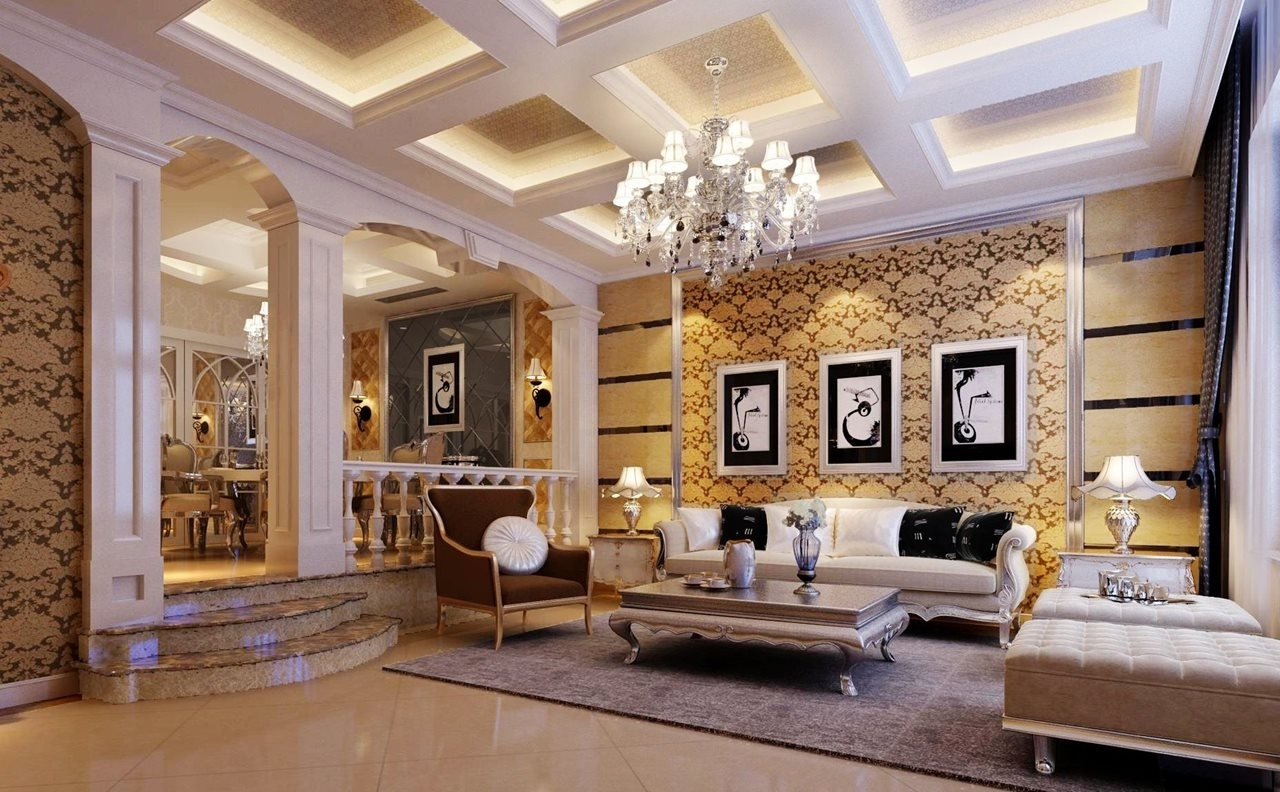 Arabic Style Interior Design Ideas 20+ Arabian Dining Room Decor Inspirations