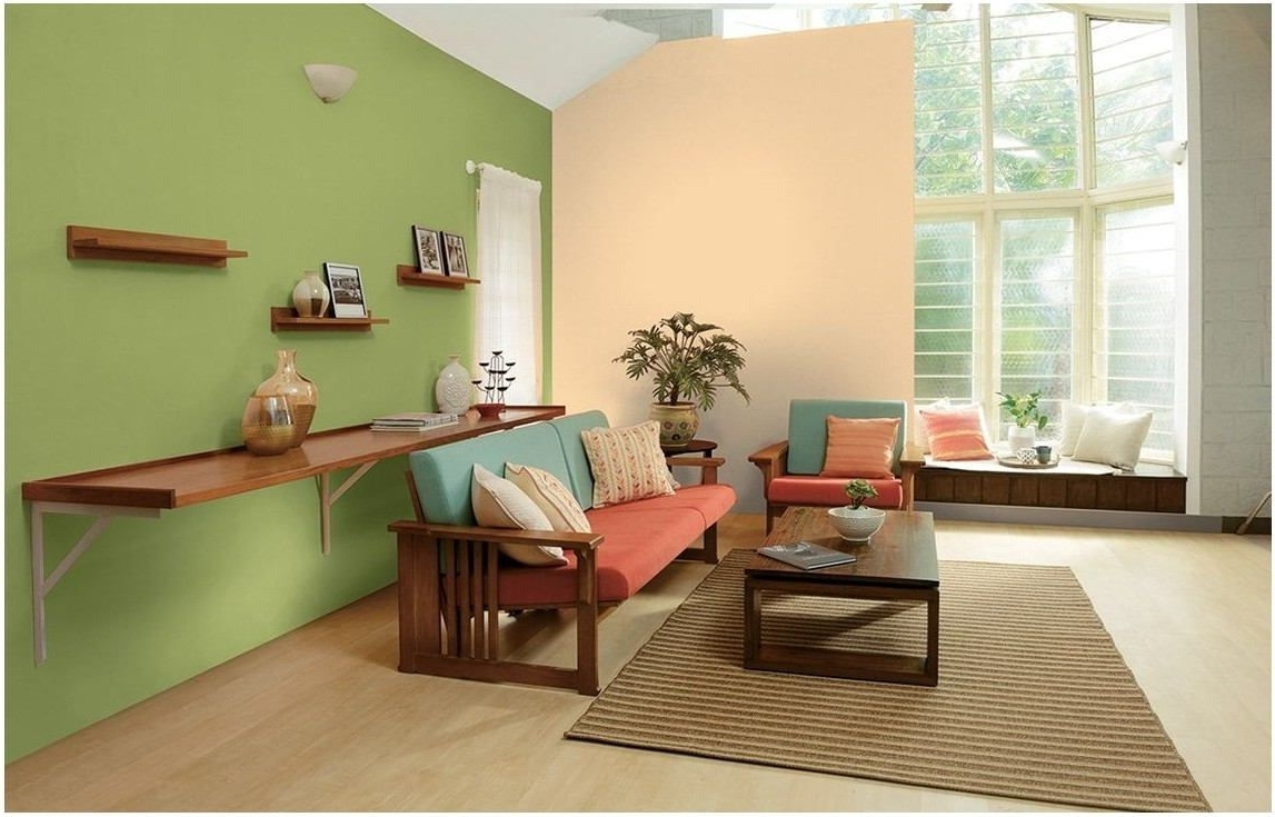 Asian Paints Living Room Colours   Living Room Color Asian Paints Model Living Room Pictures