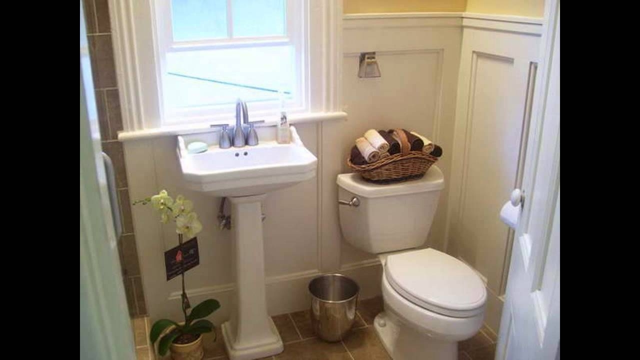Awesome Wainscoting Ideas Bathroom 10+ Small Bathroom Designs With Wainscoting Ideas