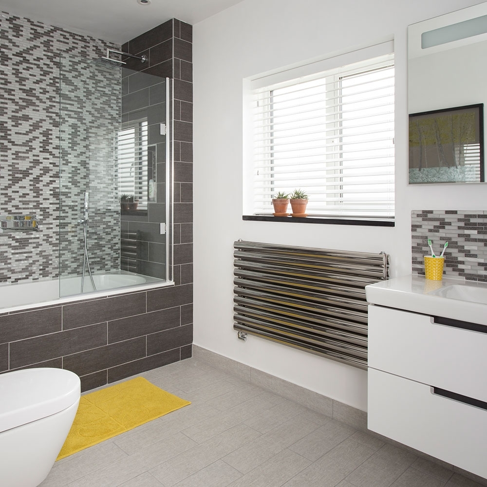 Bathroom Layout Plans – For Small And Large Rooms 10+ 5Ft By 5Ft Bathroom Design Ideas