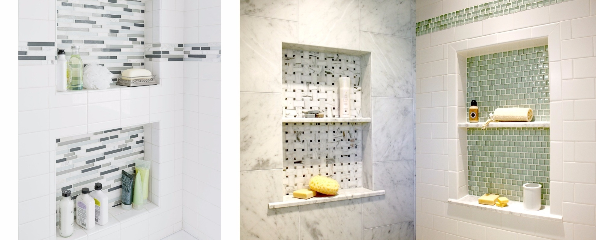 Bathroom Niche Designs For Style, Beauty, And Purpose 40+ Bathroom Niche Design Ideas