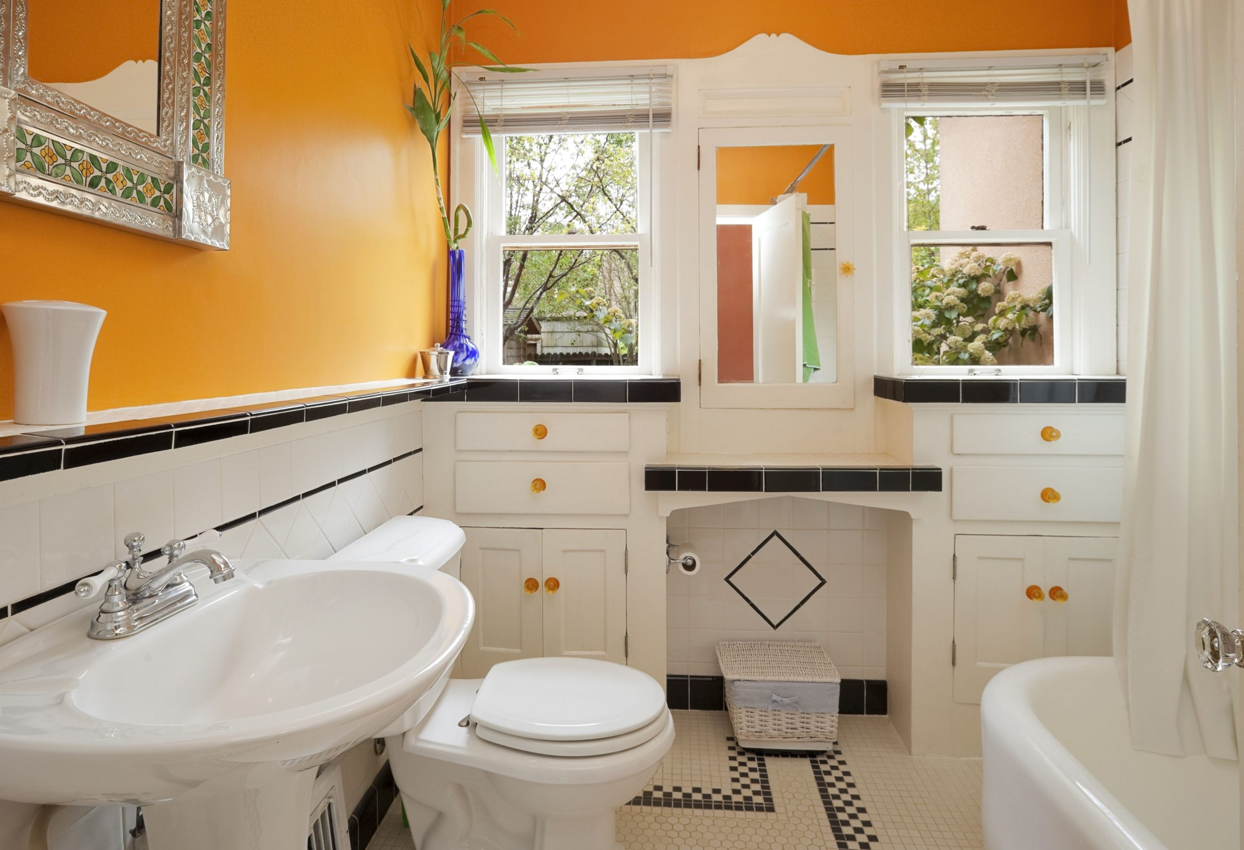 Bathroom Paint Colors To Inspire Your Redesign Valspar Bathroom Color