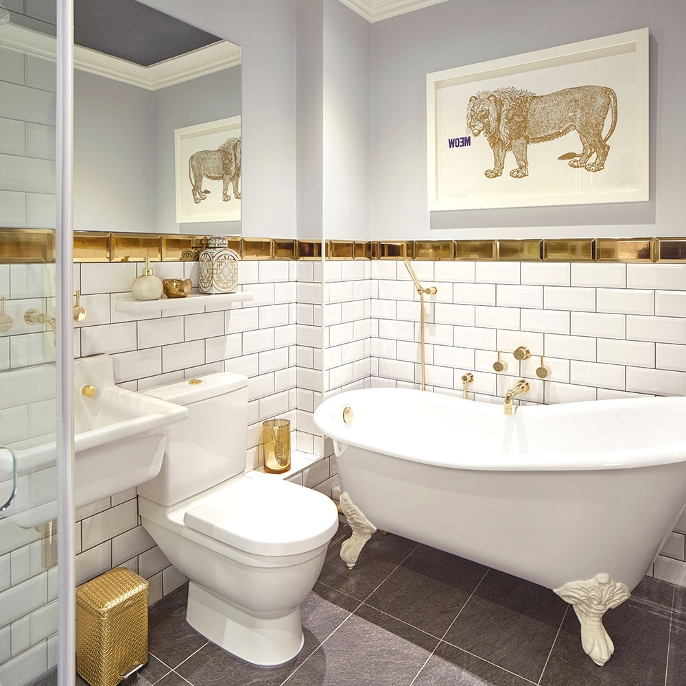 Bathroom Trends 2020 – The Best New Looks For Your Space 40+ Bathroom 2018 Uk Ideas