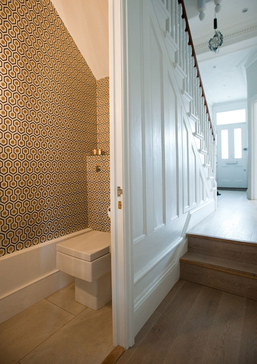 Bathroom Under Stairs And Tips And Best Practices For This Space 30+ Bathroom Under Stairs Design Inspirations