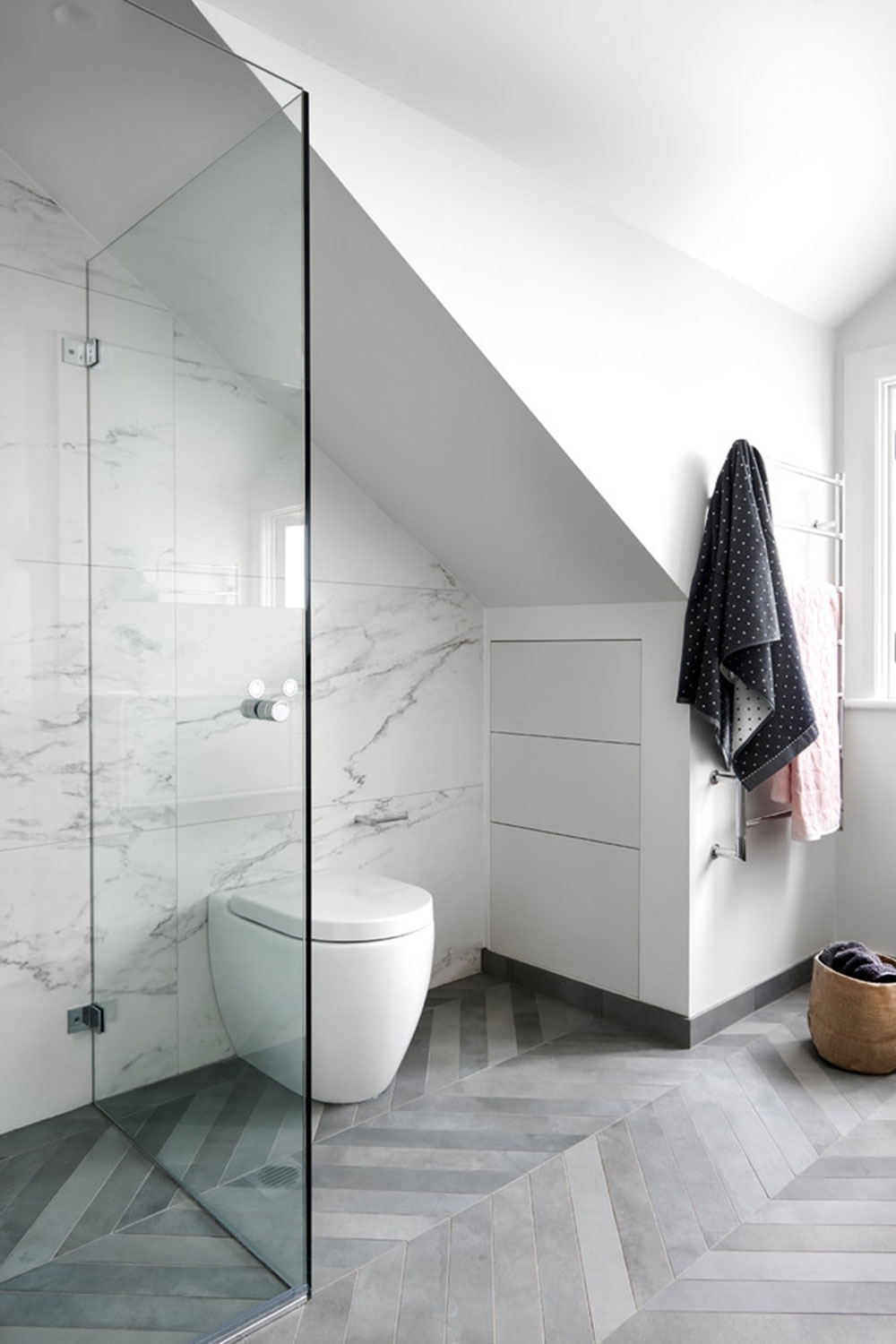 Bathroom Under Stairs And Tips And Best Practices For This Space Bathroom Under Stairs Design
