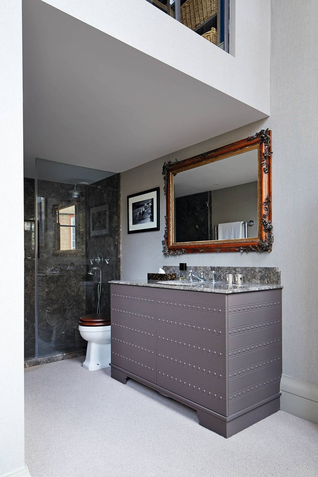 Bathroom With No Window Bathroom Ideas | House & Garden 20+ Small Windowless Bathroom Decorating Ideas