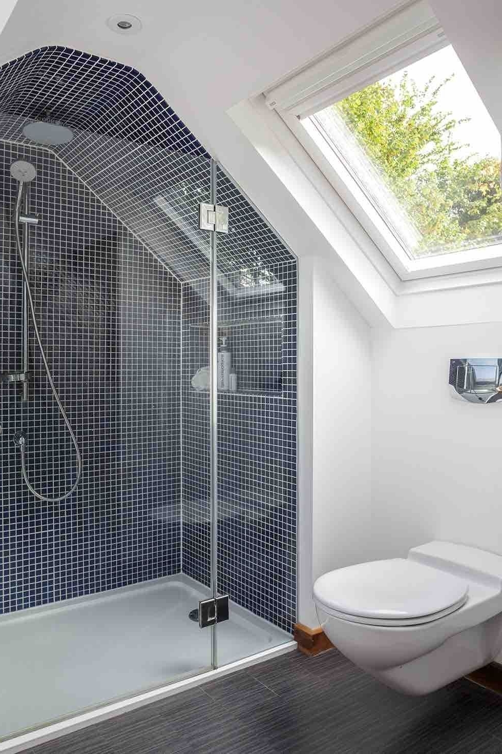 Bathrooms Pitched Roof Decor Bathrooms Pitched Roof Bathroom Pitched Roof Bathroom