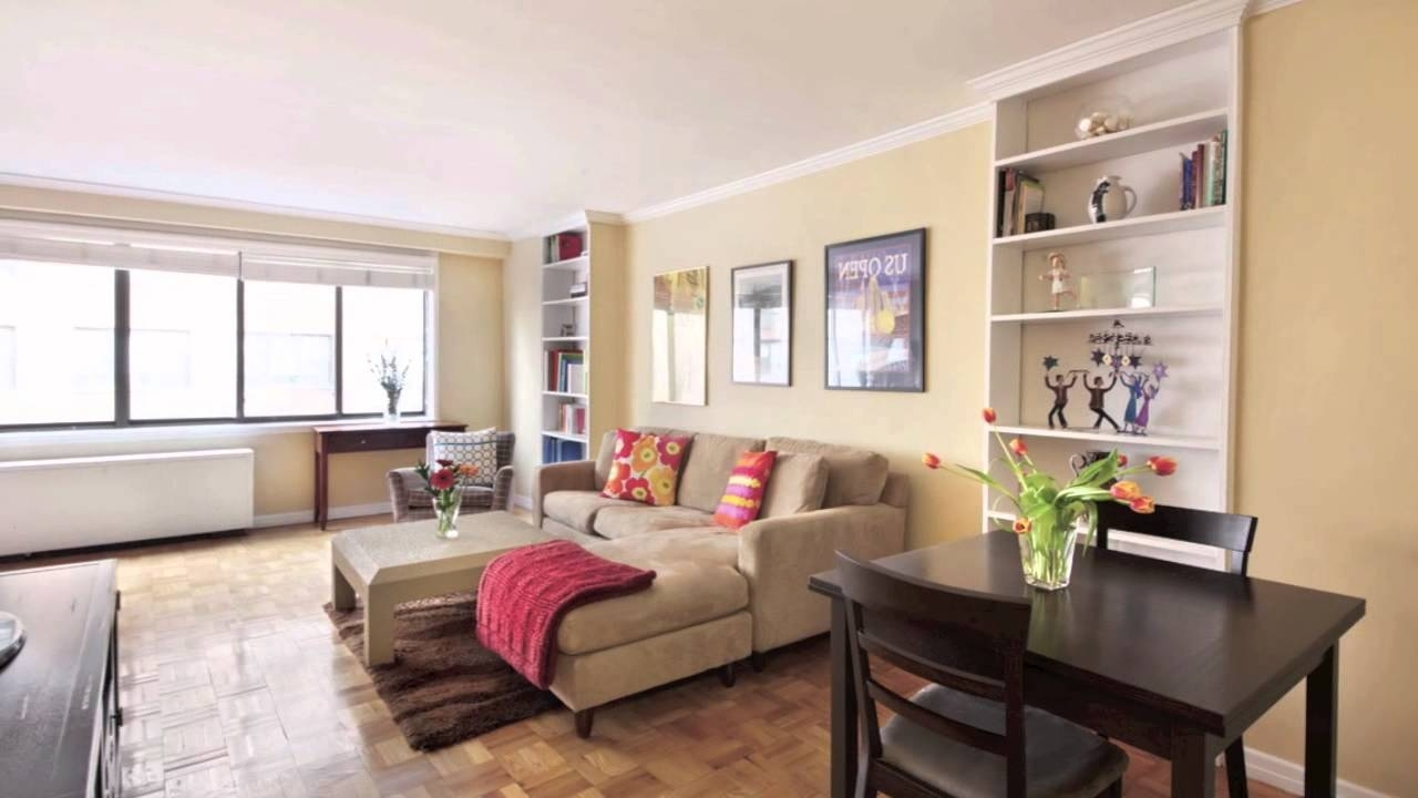 Beautiful Large Alcove Studio Apartment For Sale In Nyc Upper East Side 345 East 73Rd 7K 30+ Alcove Studio Apartment Design Inspirations