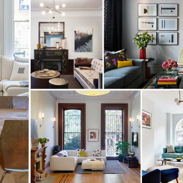 Best Pro Tips On How To Arrange Furniture In A Brownstone 30+ Brownstone Living Room Decorating Inspirations