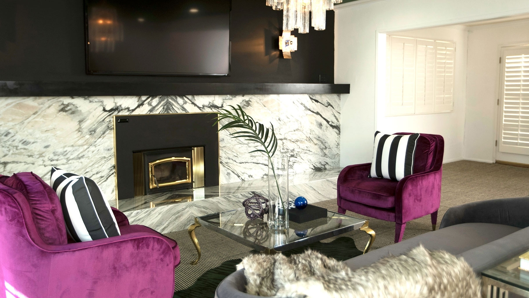Best Room Wins Before And After: Hollywood Regency Inspired 30+ Hollywood Regency Living Room Design Ideas