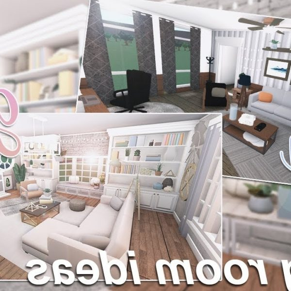 20 Cute Bloxburg Living Room Inspirations Cluedecor These living rooms will make you want to redecorate right now. cluedecor