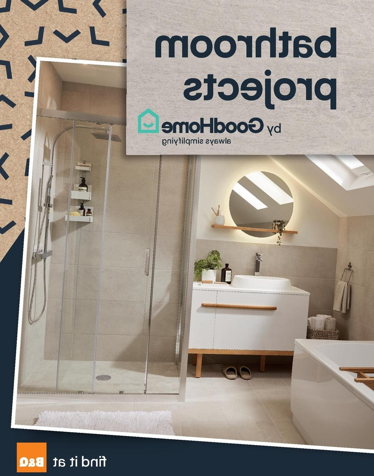 B&Q Bathroom Projects Offers & Special Buys For September 1 10+ B&Q Bathroom Design Service Ideas