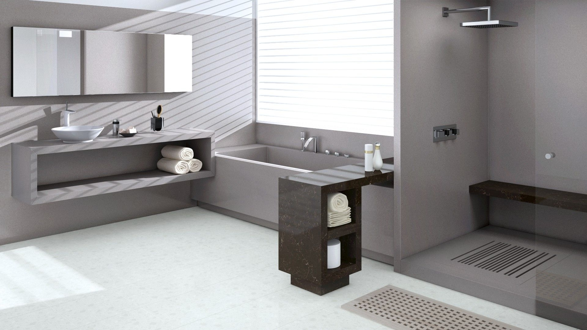Caesarstone Visualizer. See Which Colors Suit Your Design 10+ Bathroom Design Visualiser Ideas