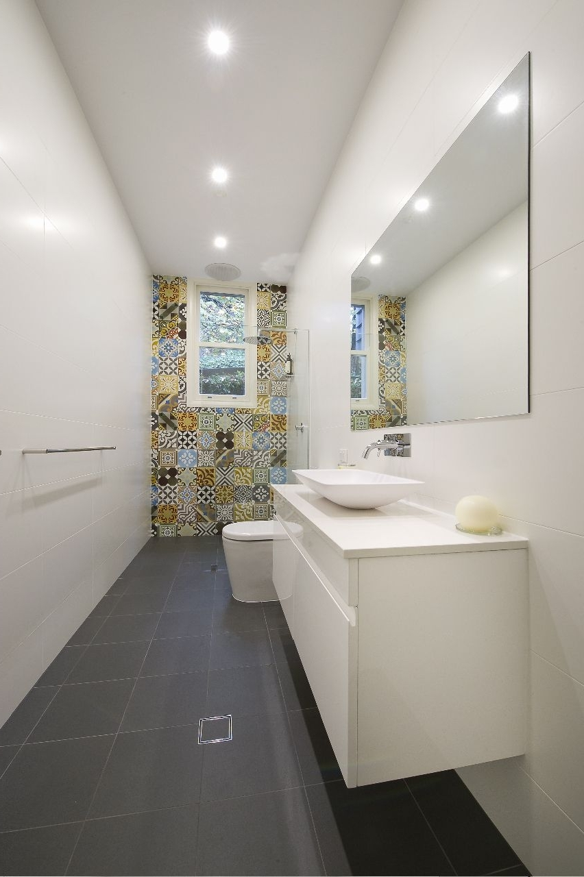 Clients Gallery | Long Narrow Bathroom, Small Narrow 10+ Narrow Ensuite Bathroom Ideas
