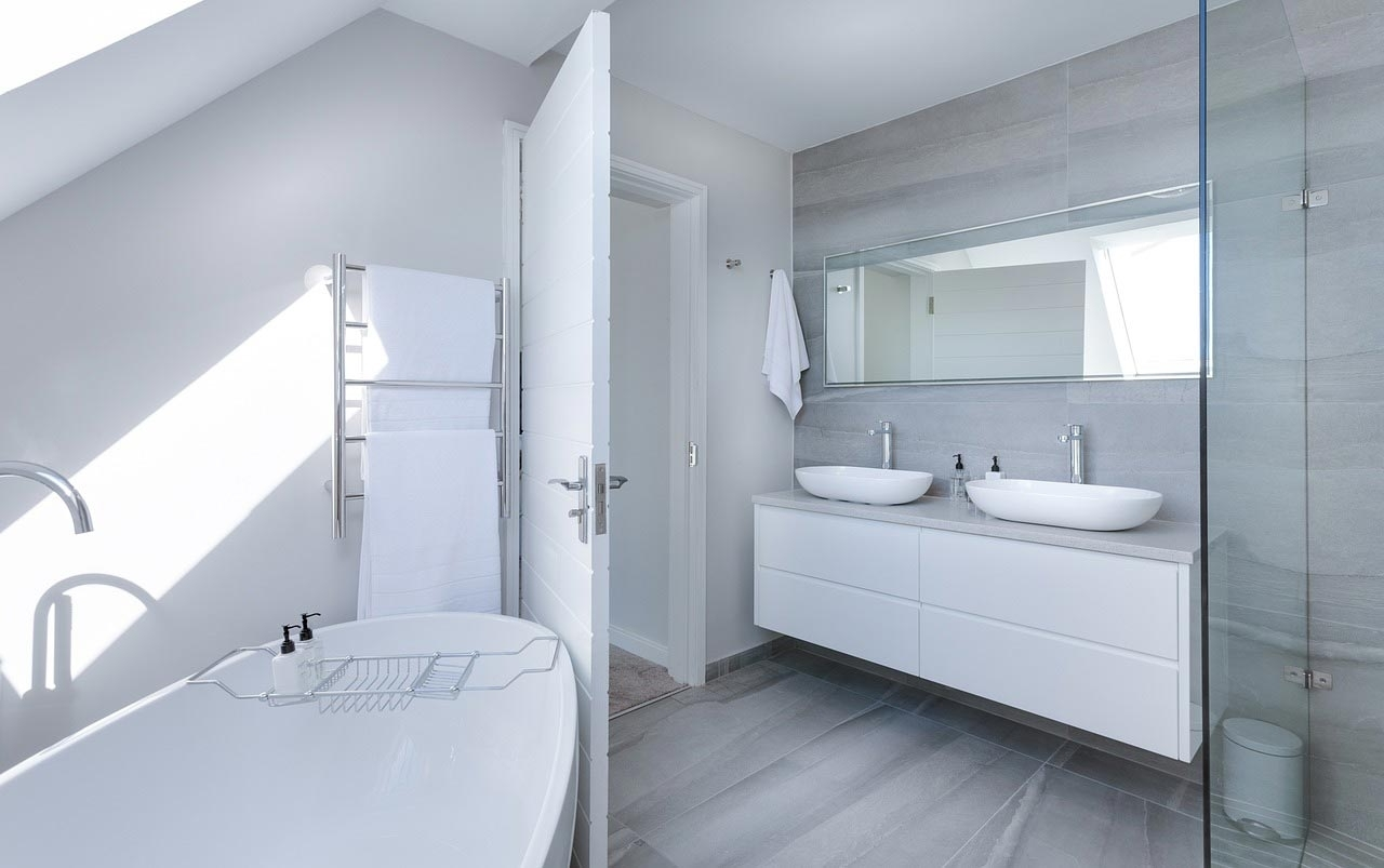 Cloakroom Ideas For Small Spaces In The Bathroom 10+ Cloakroom Bathroom Inspirations