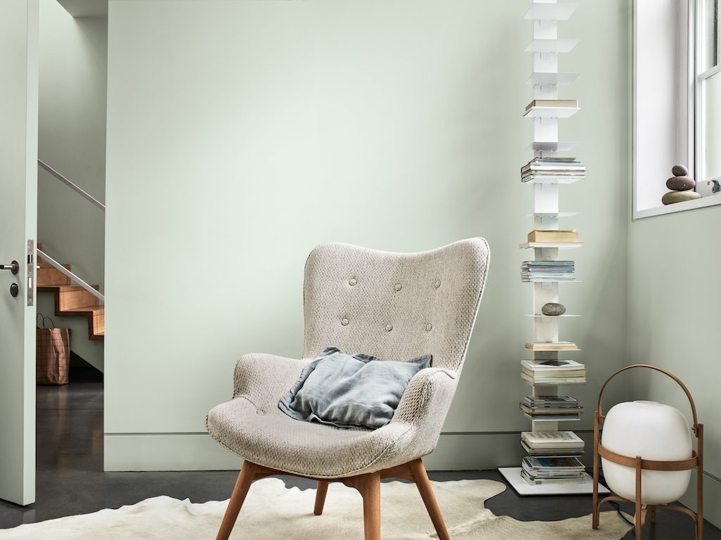 Colours Of The Year For 2020 Home & Decor Singapore 40+ Nippon Paint Living Room Inspirations