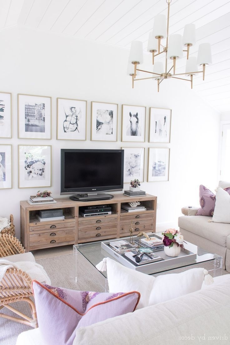Decorating Around A Tv Console Decorating Around A Wall Decorating Living Room With Flat Screen Tv