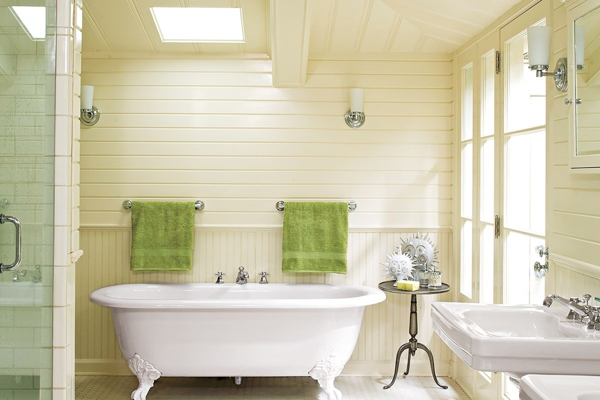Diy Bathroom Remodel Ideas This Old House 40+ 50S Bathroom Remodel Inspirations