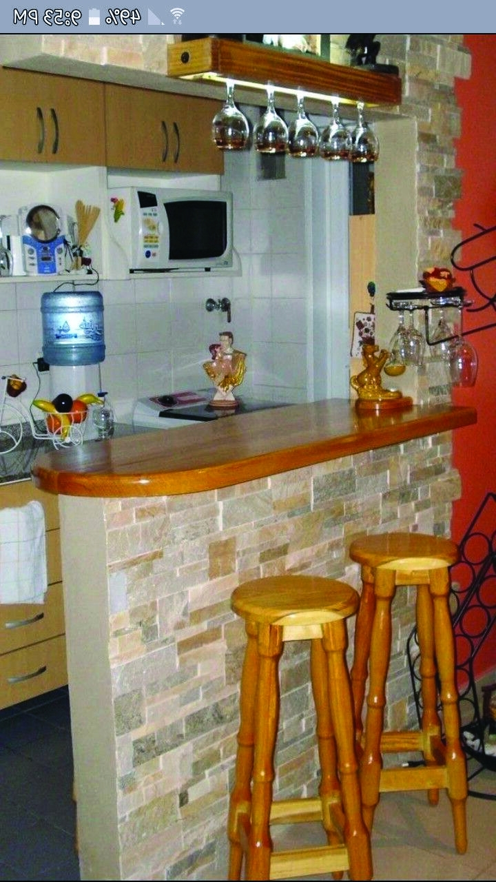 Do It Yourself Mini Nights Clubs To Jumble Your Residence Small Living Room With Minibar