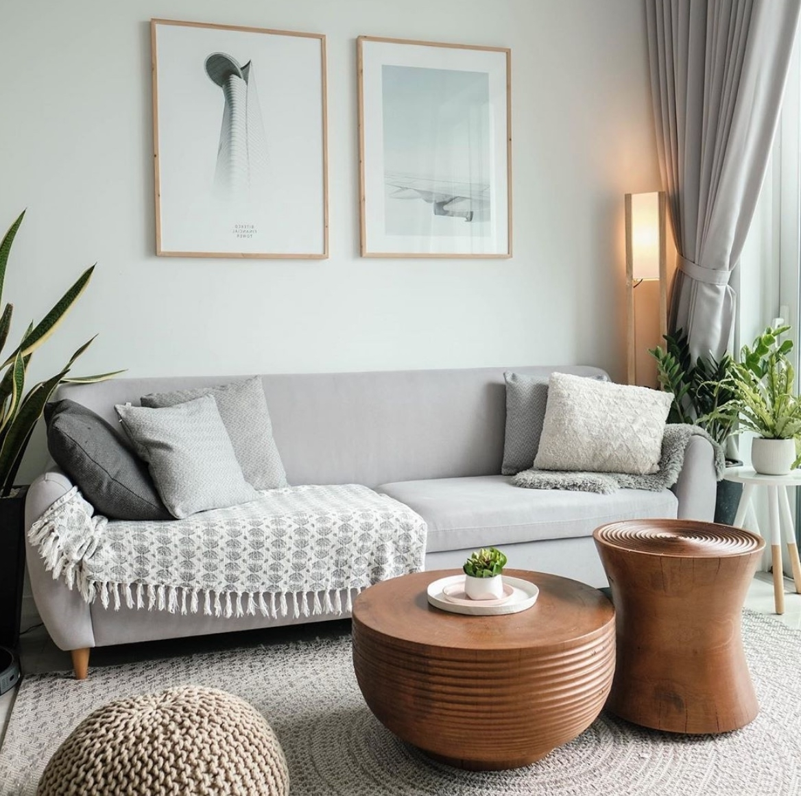 Feng Shui 101 | Bringing Balance To Your Home Vishion 40+ Feng Shui Small Living Room Inspirations