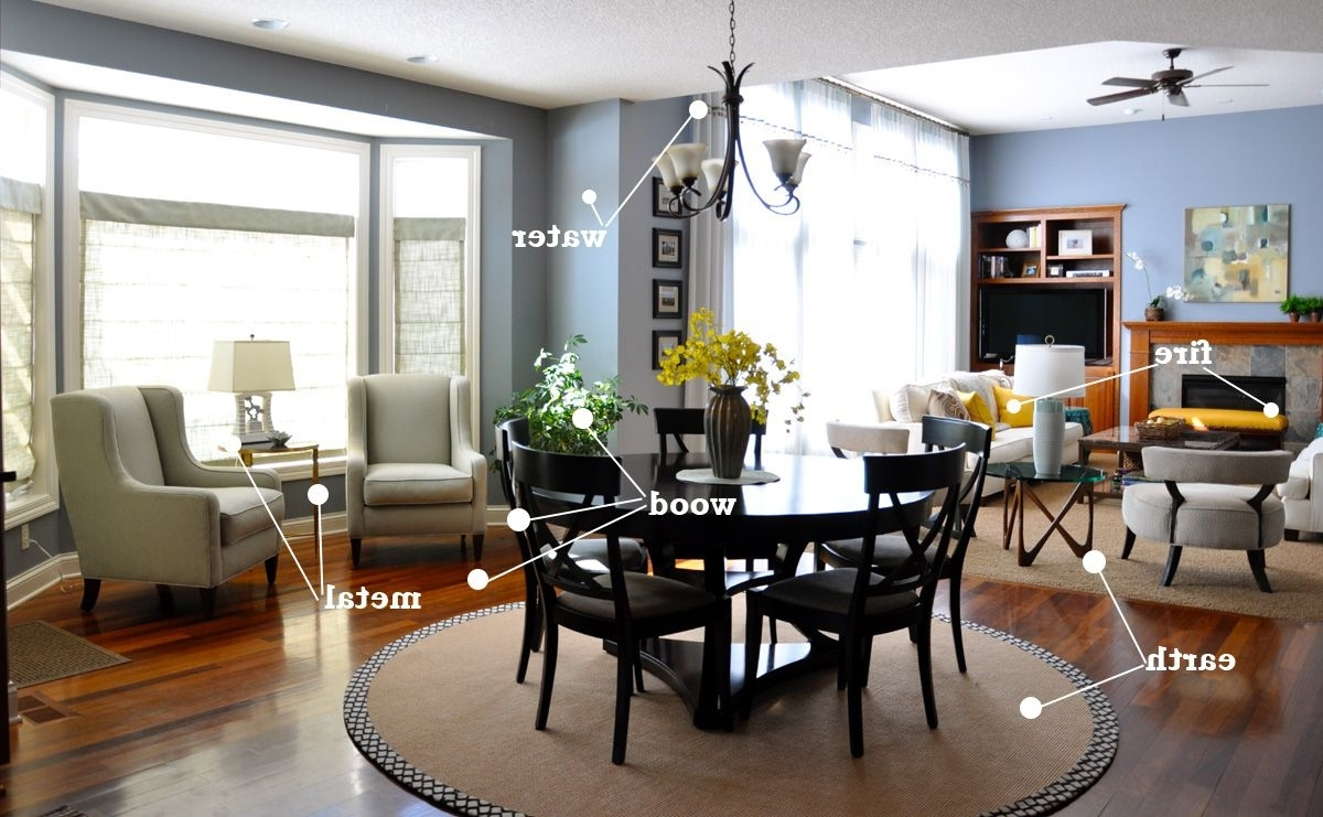 Feng Shui | A Design Blog | Apartment Living Room Layout Feng Shui Small Living Room