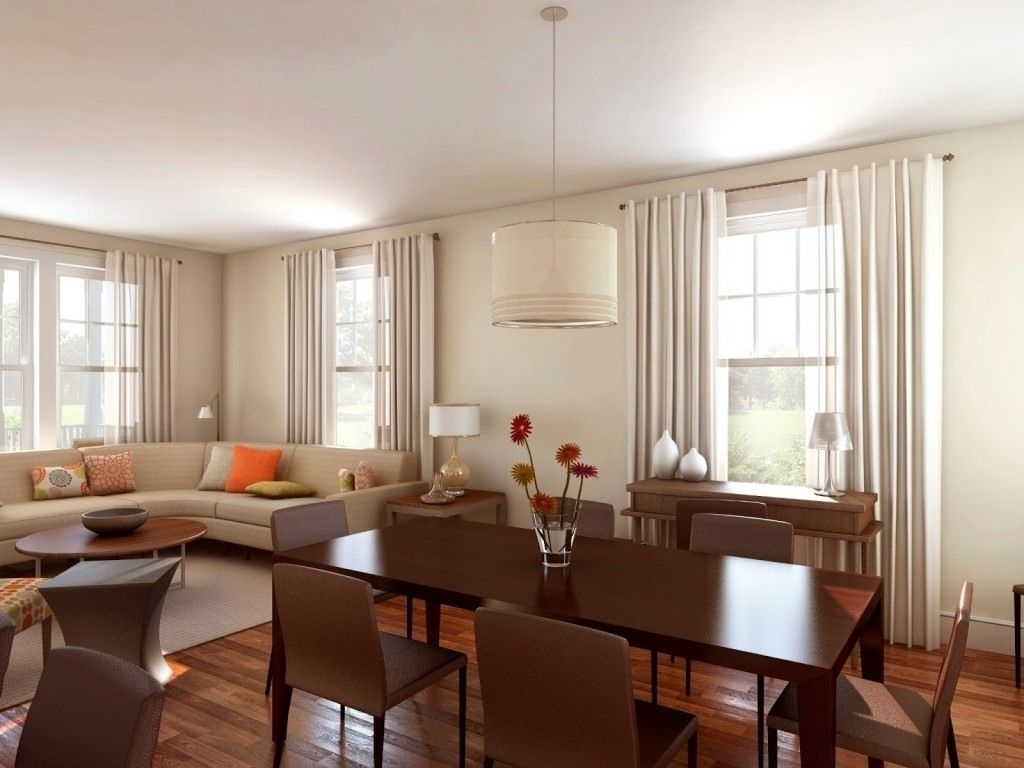 Find The Best Decor Ideas L Shaped Living Room Dining Room 40+ L Shaped Living Room Dining Room Decorating Ideas