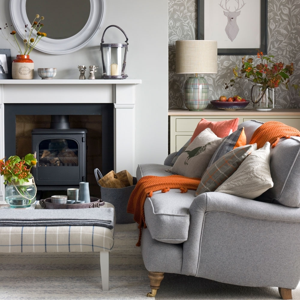 Fireplace Ideas – Fireplace Ideas Modern – Fireplace Decor Ideas 10+ Small Living Room With Chimney Breast Inspirations