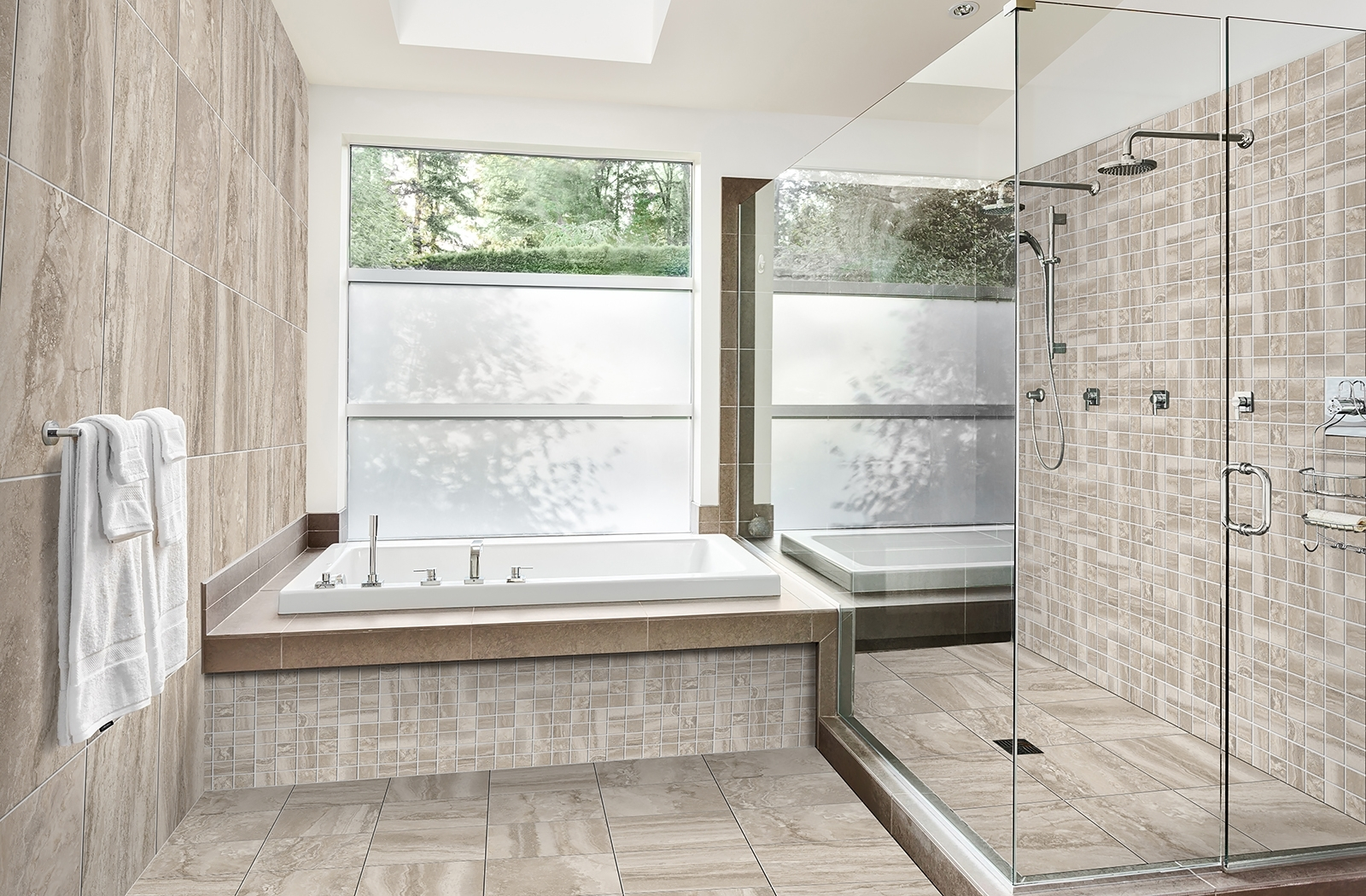Front Page | Olympia Tile 40+ Olympia Tile Bathroom Inspirations