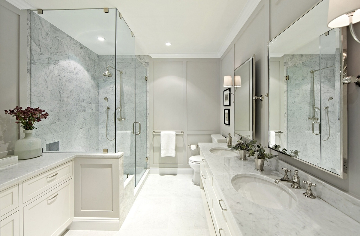 Here'S How To Make A Windowless Bathroom Interesting 10+ Windowless Bathroom Design Inspirations