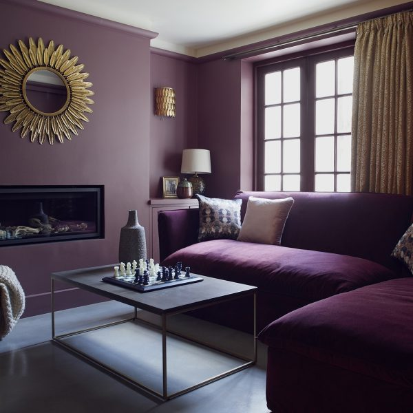 Here'S How You Can Give Your Home A Bold Makeover With Awakening 20+ Asian Paints Living Room Ideas