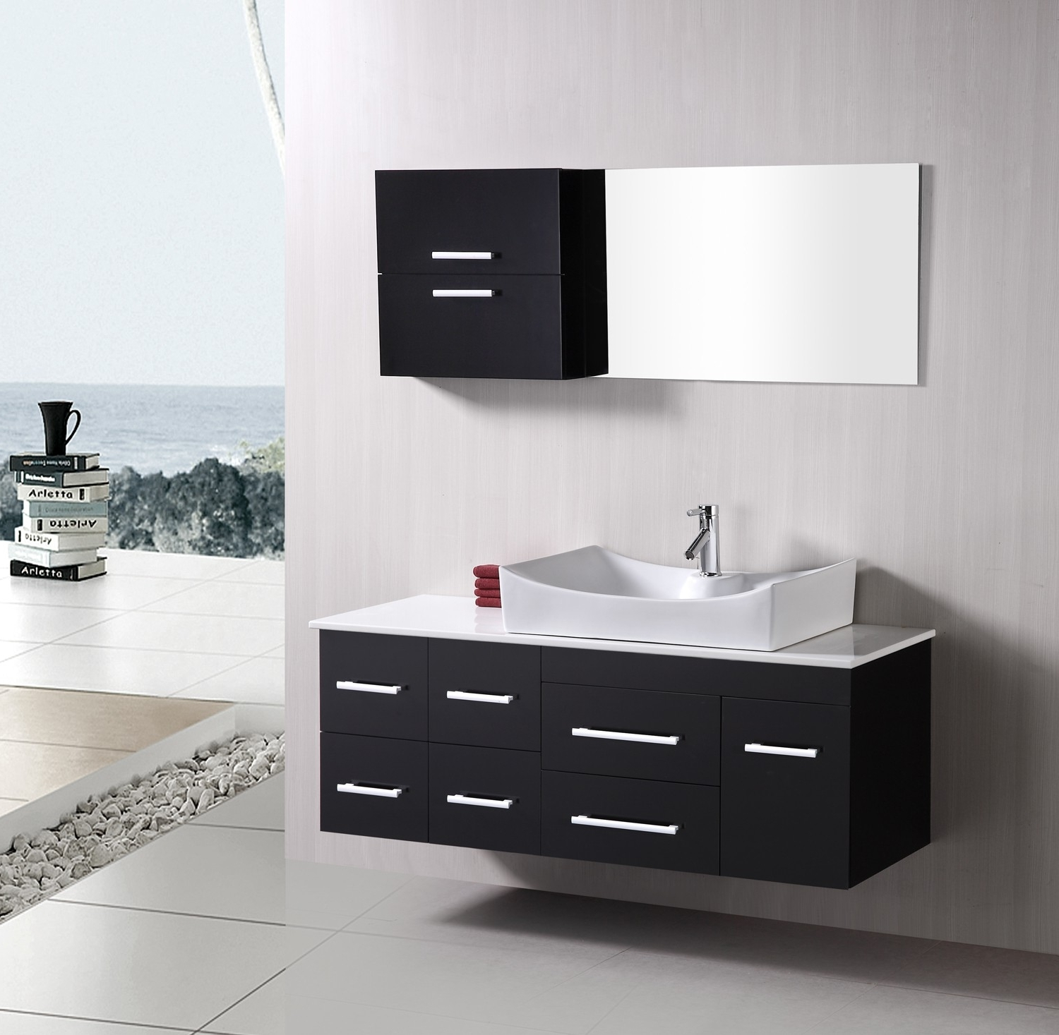 Home Architec Ideas: Bathroom Cabinet Designs Images 40+ Vanity Designs For Bathrooms Pakistan Inspirations